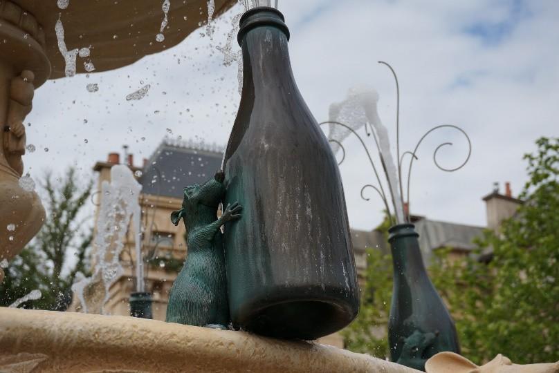 Disneyland, mode, melwenn, grande taille, ninaah bulles