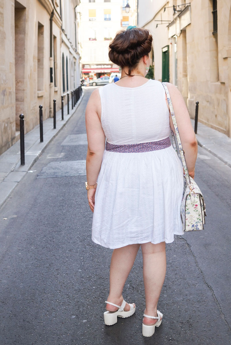 broderie anglaise, grande taille ninaah bulles