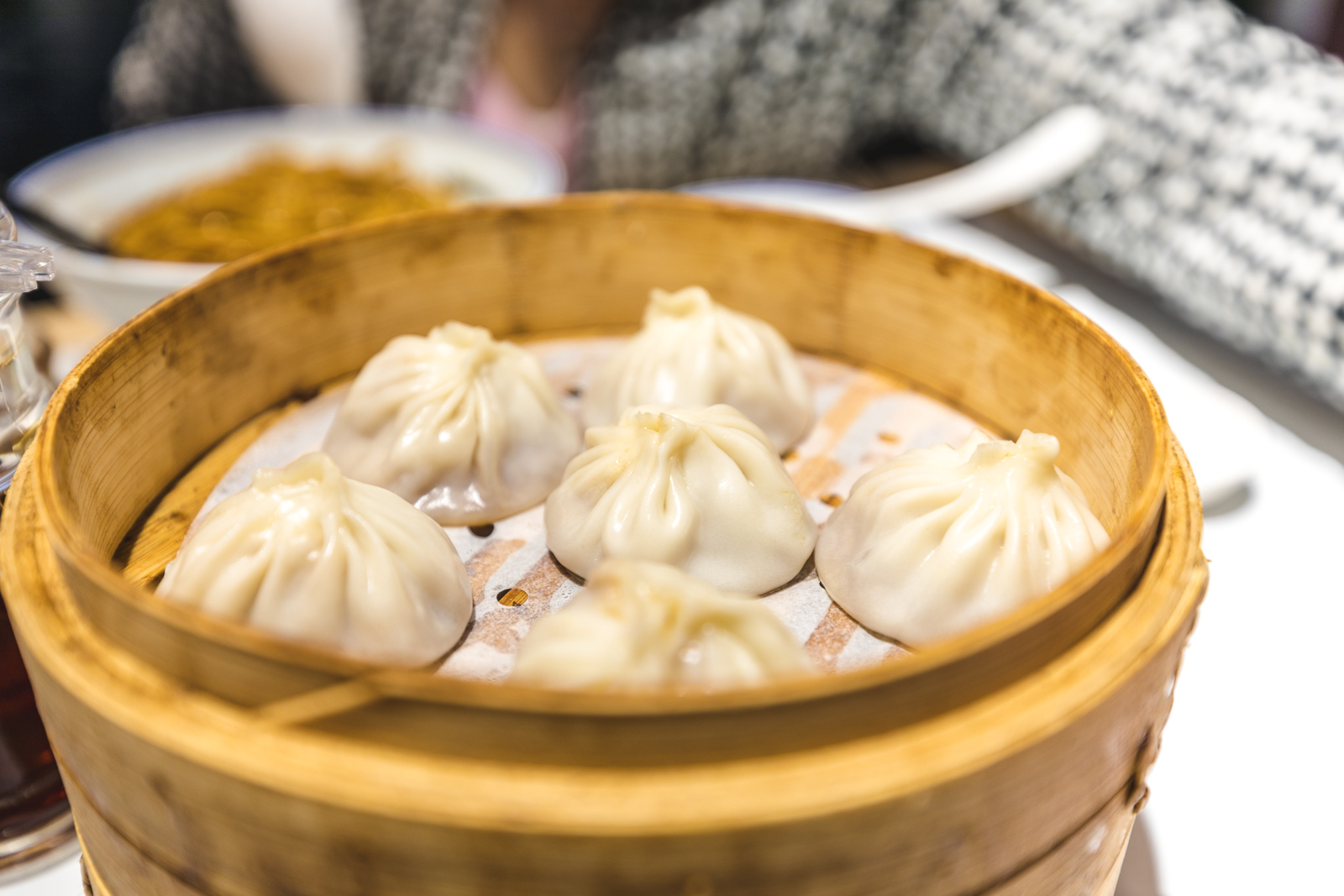 xiao long bao, chine, voyage,blog, travel, visite china, photographie