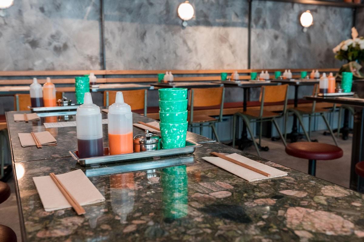 street food, coréen, Corée du sud, restaurent coréen, Paris, bonne adresse