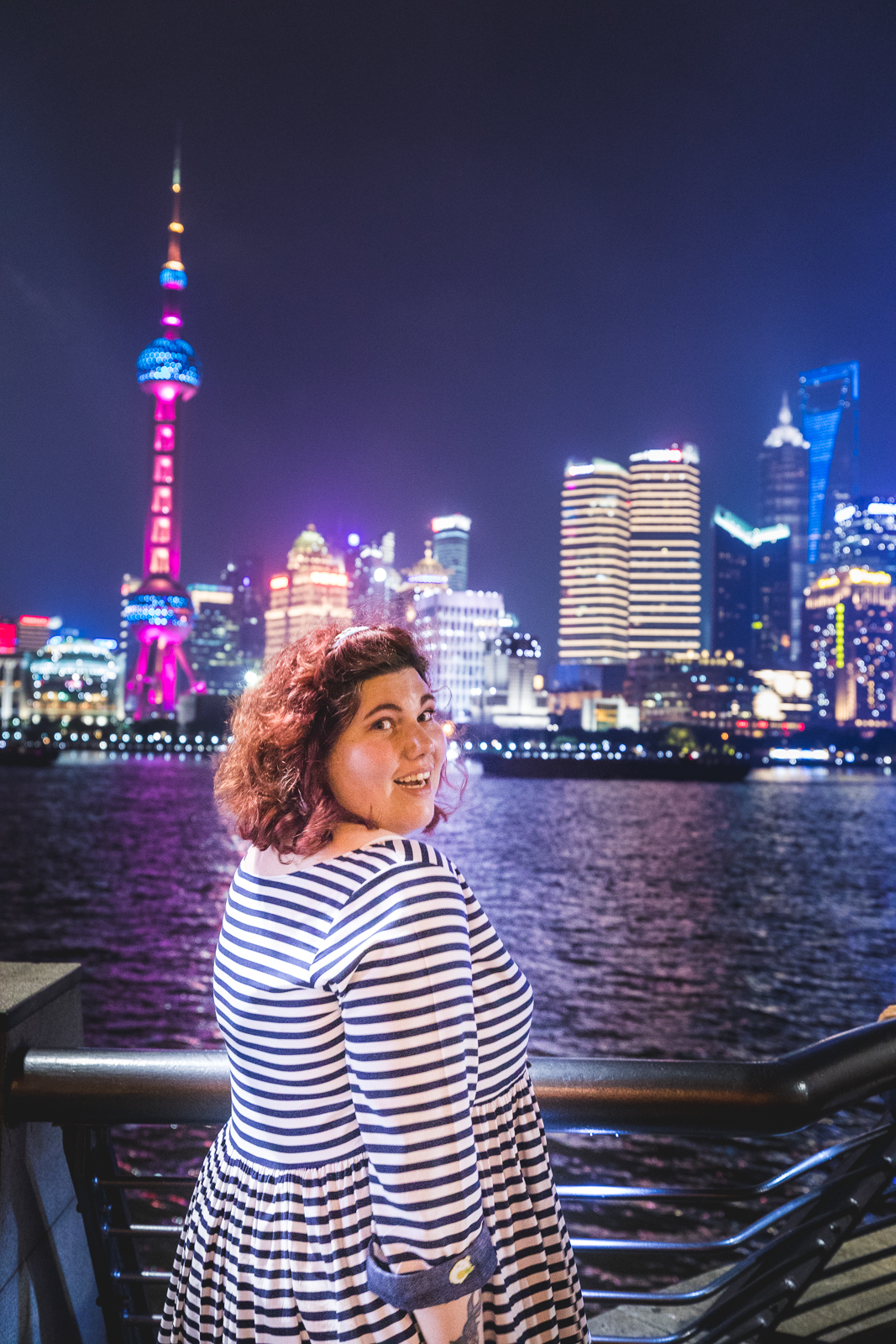 shanghaï, chine, voyage, lujia zui, blog, travel, visite china, photographie