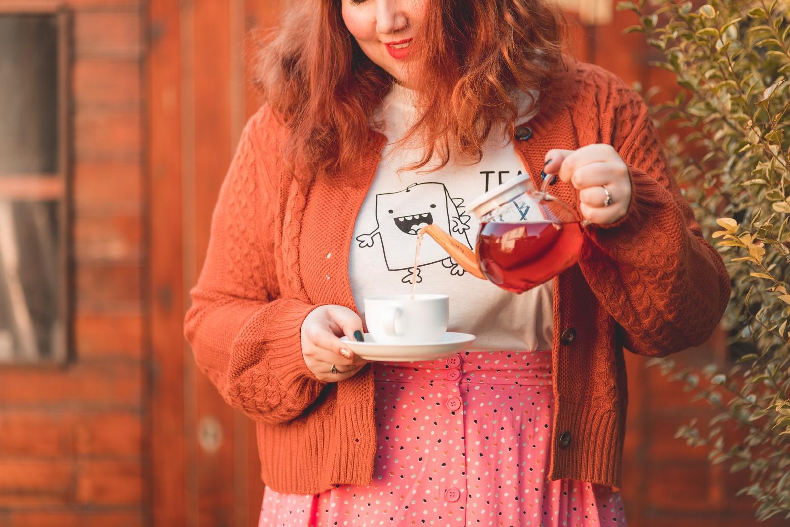 pause thé, thé, développement personnel, décore, ninaah bulles, maison, lifestyle, nature morte, cocooning